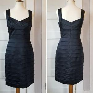 Lauren Ralph Lauren Bandage Style Dress, Size 8